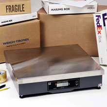Photo of Avery Weigh-Tronix NCI 7829
