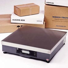 Photo of Weigh-Tronix NCI 7880