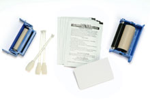 Photo of Zebra Card Printer Supplies