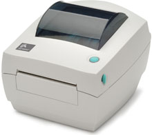 Photo of Zebra GC420 Series