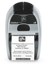 Photo of Zebra iMZ220