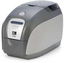 Photo of Zebra P110 i ID Card Printer System