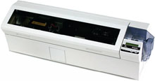 Photo of Zebra P520 i ID Printer Ribbon