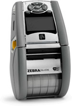 Photo of Zebra QLn220 Healthcare