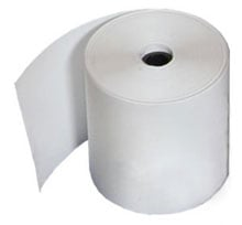 Photo of Zebra iMZ220 Receipt Paper Rolls