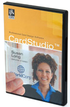 Photo of Zebra ZMotif Card Studio
