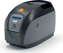 Photo of Zebra ZXP Series 1 ID Printer Ribbon