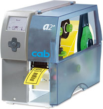 Photo of cab A+ Series