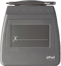 Photo of ePadLink ePad
