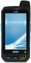 Photo of ecom instruments Smart-Ex 01