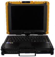 Photo of ecom instruments V100-Ex2