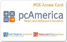 pcAmerica PCA-LOG-25